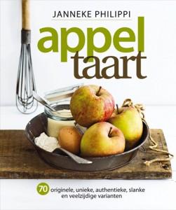 cover Appeltaart