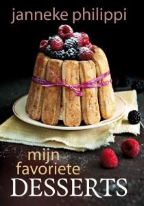 cover Desserts
