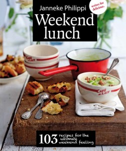 cover Weekendlunch